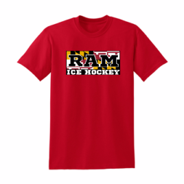 T-Shirt – Red